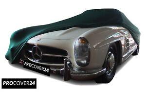 Car Cover - Autoschutzdecke - Mercedes Benz W198 300SL Bj.1954-63