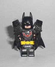 The LEGO Movie 2 - Battle Ready Batman - Minifigur Metalbeard Eisenbart 70836