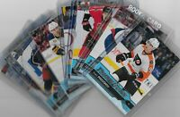 2016-17 Upperdeck Series 1&Series 2 Young Guns 201-250 + 451-500 + Update U PICK