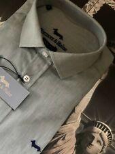 Camicia Harmont & Blaine h&b Colore Verde Misura S
