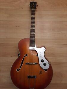 Framus Acoustic Guitar