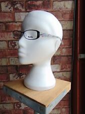 BENCH BCH-188 eyeglasses glasses frame - c3 purple / multi pattern New