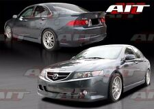 2004-2005 ACURA TSX KS STYLE FULL BODY KIT By AIT RACING Front,Rear,Sides