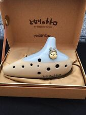 My Neighbor Totoro Yamano Music  Ocarina Ghibli license product JAPAN import F/S