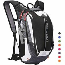 Locallion Cycling Backpack Bike Pack Outdoor Daypack Running 18L Clothing