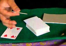 Unleaded Magic Trick - The Write Way - A Whole New Performance Of Spirit Writing