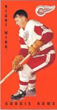GORDIE HOWE 1994-95 Parkhurst 64-65 Tall Boys #46 NM-MT Detroit Red Wings HOF