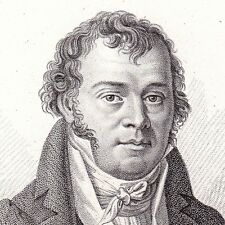 Jean-Louis ALIBERT Louis XVIII Charles X Médecine Villefranche de Rouergue 1824