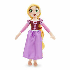 Disney Store Tangled The Animated Series Princess Rapunzel Plush Toy Doll 19""