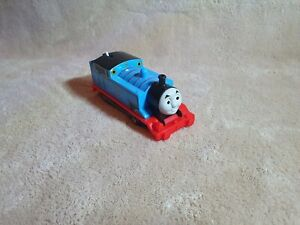 TOMY Trackmaster Thomas And Friends Revolutions Blue Train Thomas B34