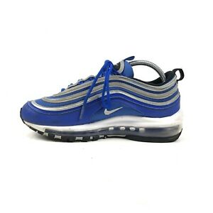 Nike Air Max 97 UK Size 5.5 Racer Blue