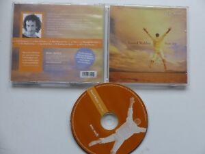 CD ALBUM  RUSSEL WALDER Pure joy   rm7550  new age jazz