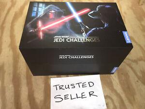 Lenovo Star Wars Jedi Challenges Lightsaber AR VR Game Headset - TESTED WORKS!