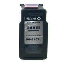 1PK PG-240XL PG240XL Black Ink Cartridge for Canon PIXMA MG & MX Series printer