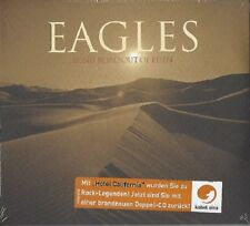 EAGLES / LONG ROAD OUT OF EDEN * NEW SEALED 2CD * NEU *