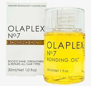Olaplex No. 7 Bonding Oil, Repairs, Strengthens and Shine 1 oz
