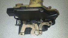 Audi TT mk1 00-06 driver Side Door Lock Actuator