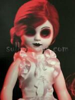 Living Dead Dolls Resurrection Tessa Variant Only Res Series 10 X LDD sullenToys