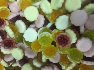 Haribo Fruity Frutti Pick & Mix Sweet Variety of Weights Scandinavian Candy