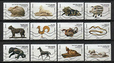 FRANCE Stamps - FRANCE 2013  : Les animaux dans l´Art