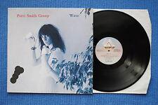 PATTI SMITH GROUP / LP ARISTA C 070-62.516 / 1979 ( F )