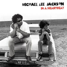 NEW - In a Heartbeat by JACKSON,MICHAEL LEE