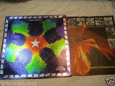 Steppenwolf The Second 33 RECORD Foil Cover & original sleeve