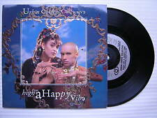 Urbain COOKIE COLLECTIVE - Haut sur un happy vibe (Original 17.8cm EDIT )