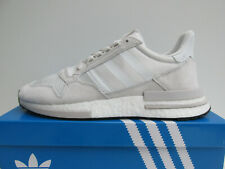 bnib ADIDAS ZX 500 RM never made pack UK 11  RRP £119 Cloud White Boost