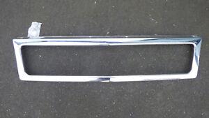 Chromabdeckung Kühlergitter, Kamei  für Audi A6 C4 Teile Nr. 44066744067