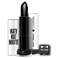 1 COVERGIRL Katy Kat Matte Lipstick KP11 Perry, Panther *SEALED*