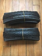 PAIR - Bontrager CX3 Team Issue Cyclocross Tire 700x32c 2020 Model Year