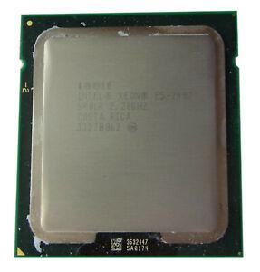 Intel Xeon E5-2407 2.2 GHz SR0LR Sockel 1356 Quad Core Sandy Bridge Händler
