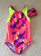 NEW WITH TAGS CHILDS X-SMALL TANK RACING GYM KIN ELITE SPORTS WEAR