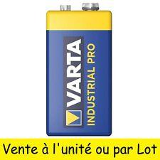 Piles LR6 AA VARTA - Dispo aussi CR2032 2025 2016 2430 2450 6LR61 LR20 LR14 LR03