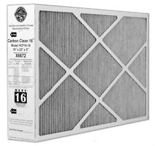 Lennox Honeywell Air Filter Replacement Healthy Climate Carbon Clean Home Merv16