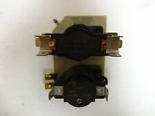 "Goodman Furnace Heat Sequencer Relay B12565-53, 24V--""USED"""
