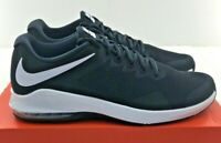 Nike Mens Air Max Alpha Trainer Running Shoes Black White Size 14 & 15 NWD