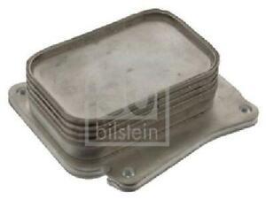 Original Febi BILSTEIN Radiador Aceite de Motor 100743 Para