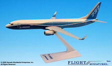 Boeing House Color Boeing 737-900ER 1:200 B737 Winglets NEU Flight Miniatures