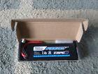 Fantom 7000mAh 7.4 2S 70C Comp. Lipo Battery Pack w/ WSDeans Plug FAN26182D