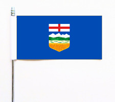 More details for canada alberta ultimate table flag