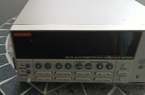 Keithley 6517A Electrometer