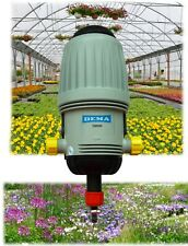 3/4 Mixrite 568AG 0.8% 11GPM Proportional Injector Chemical Fertilizer Medicator