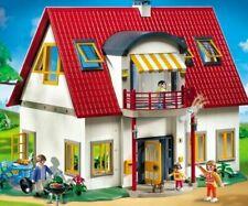 Playmobil 4279 - Casa di periferia da arredare