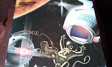 AMON DUUL II  HIJACK(1974) ATCO VINYL L.P.