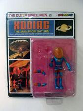 The Outer Space Men Xodiac Figure 1st Edition by Four Horsemen GLYOS Saturn Man