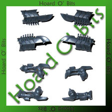 WARHAMMER BITS TOMB KINGS VAMPIRE COUNTS MORGHAST ARCHAI - UPPER ARMS