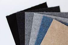 10 sqm Camper Van Lining Carpet Kit Super Stretch - 5 Cans of Trimfix Adhesive