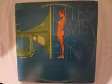 "Miles Davis ""Big Fun"" Gatefold Double LP #F"